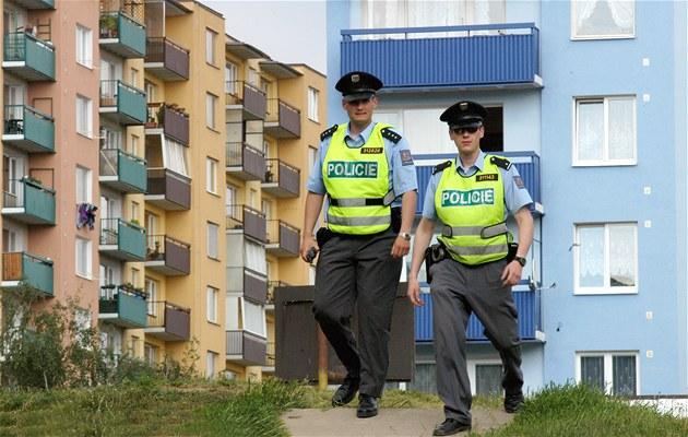 Komunikační řešení pro policii a další složky bezpečnostního sboru