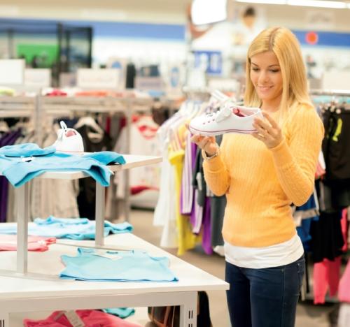 Komunikační řešení pro maloobchod