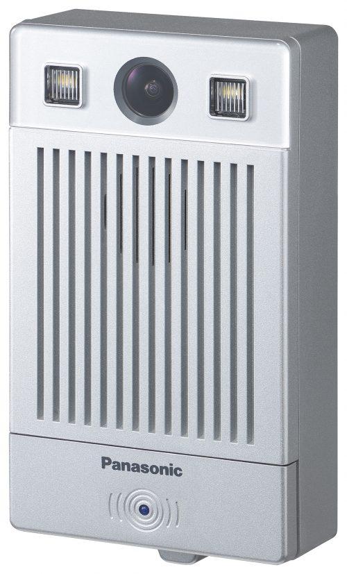 Dveřní IP videotelefon KX-NTV160
