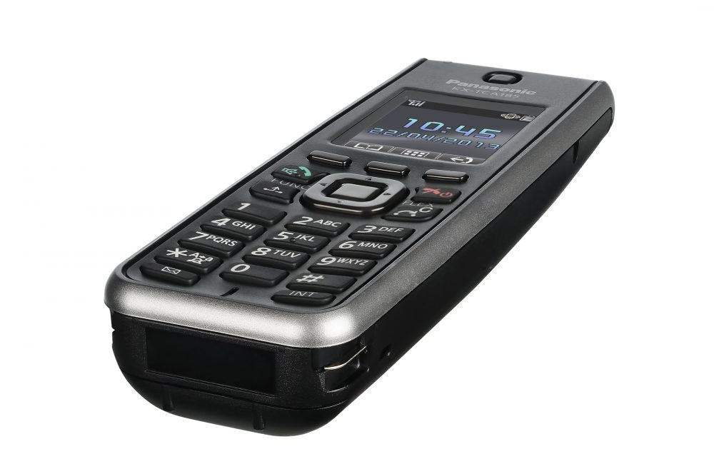 Sluchátko Panasonic DECT KX-TCA185