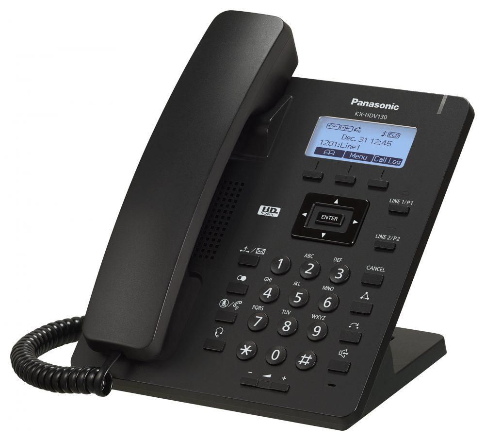 Telefon SIP Panasonic KX-HDV430