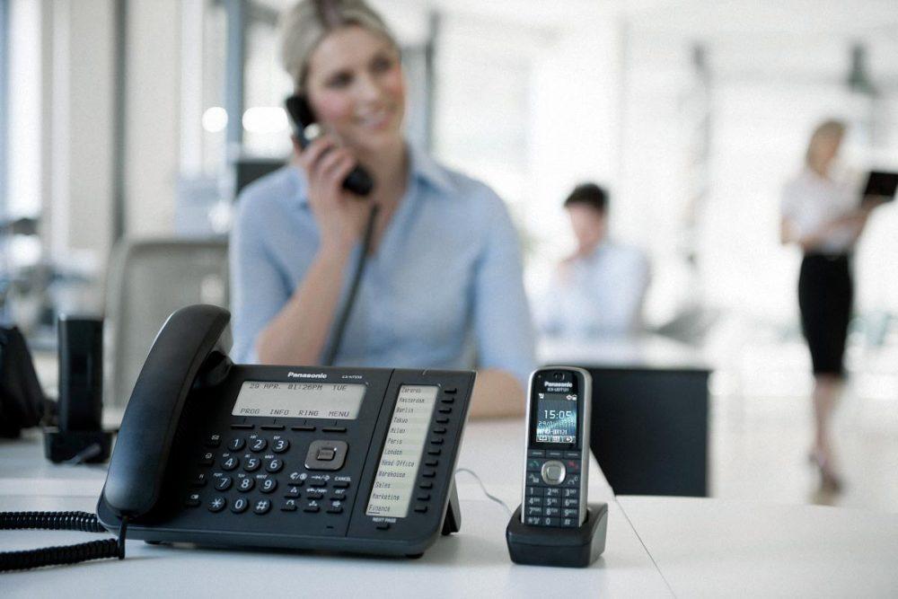 Flexibilní komunikační systém, který šetří provozní náklady a další výdaje