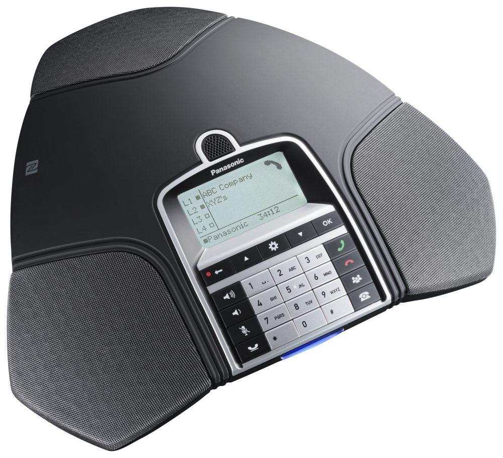 IP konferenční telefon Panasonic KX-HDV800